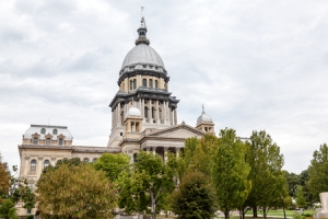Illinois Income Tax Permanently Increased