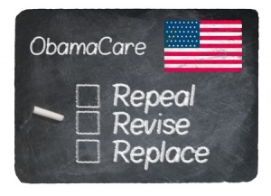 The Latest on Repeal and Replace