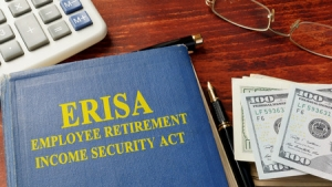 Are Group Health Plans Subject to ERISA?
