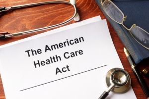"Just How ""Mean"" is the American Health Care Act?"