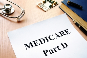 Medicare Part D Contract