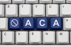 ACA Keyboard