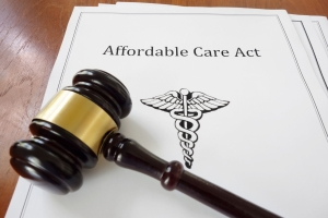 ACA Documents with Gavel