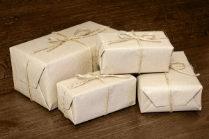 Bundle of packages