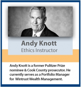 2016 Ethics Seminar for Illinois Producers