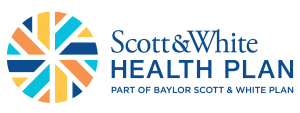 Scott & White Health Plan Logo