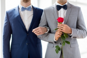Same-sex Spousal Benefits