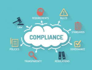 Ten Areas of Non-Compliance
