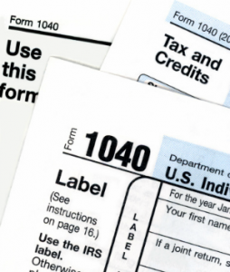 ACA Impact on Tax Filing