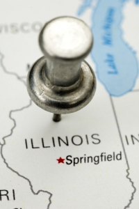 Illinois to Expand Medicaid Program