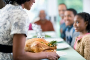 Seven Facts for a Thankgiving Talk on Healthcare Reform